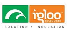 Igloo Cellulose Logo