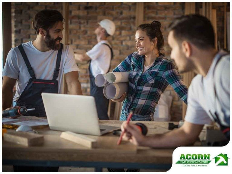3 Reasons to Work With Acorn Home Improvements, Inc