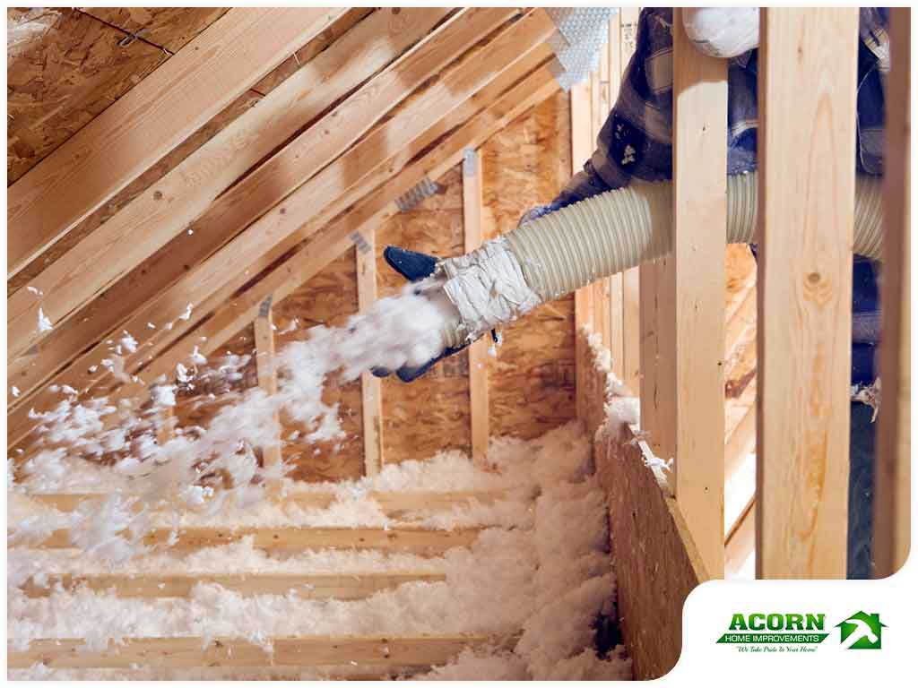 Home Insulation 101: Which Option Works Best For You?