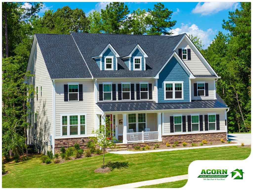 Increasing The Efficiency Of Your Home's Building Envelope